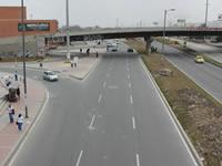 Paralela de Soacha está a 67 metros de conectarse de principio a fin
