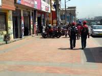 Se recupera espacio público en diferentes sectores de Soacha