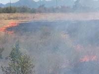 Continúan incendios forestales en Cundinamarca