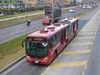 Soacha también participa en la firmatón para exigir mejor servicio de Transmilenio