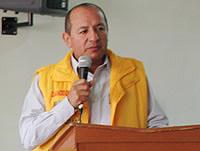 Opción Ciudadana reunió  los precandidatos a la Alcaldía de Soacha