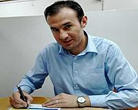 Andrés Jaramillo se inscribió oficialmente como precandidato a la alcaldía de Soacha