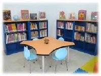 Todas las bibliotecas de Cundinamarca tienen dotación