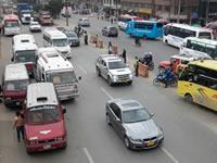 La tragedia del transporte en Soacha