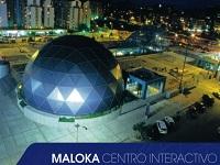 Soacha y otros municipios recibirán la Maloka viajera