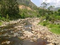 Cundinamarca comprometida con preservar el recurso hídrico