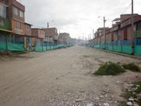 Se socializa obra de pavimentación de la carrera 11 de Soacha