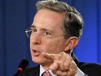 Uribe no escogerá a dedo candidato del Centro Democrático a la Alcaldía de Soacha
