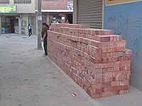 Se avecina arreglo de calles en el segundo sector de León XIII