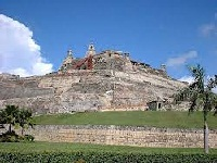Millonaria inversión para mejorar el  Castillo San Felipe