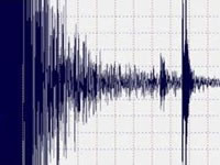 Fuerte temblor sacude el centro del país