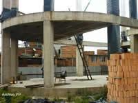 Veeduría denuncia obstáculos para la verificación de la obra en Colegio Las Villas
