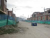 Burla de la Secretaría de Infraestructura a habitantes de la comuna dos  de Soacha