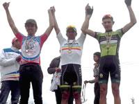 Ciclo Soacha ocupó tercer lugar en campeonato departamental