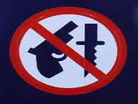 Se reitera restricción al porte de armas