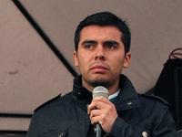Alcalde local de Ciudad Bolívar renuncia al cargo