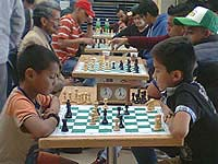 Se aproxima segundo torneo mensual de Ajedrez en Soacha