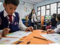 200 extranjeros enseñarán inglés en Bogotá