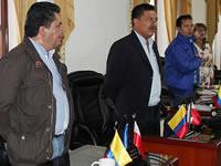 Este miércoles se votan dos proyectos de acuerdo en la comisión primera del Concejo de Soacha