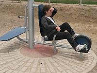 Con parques intergeneracionales se fomenta la actividad física en Soacha