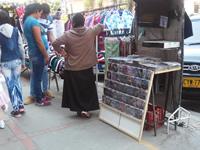 Vendedores ambulantes de Soacha entutelan a la administración municipal