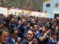 Seis IED de Cundinamarca en el 'ranking' de los mejores colegios públicos del país