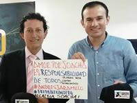 Centro Democrático hará consulta en Soacha