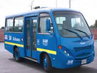 SITP operará en su totalidad en diciembre de 2015