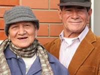 Centros que dan vida a los adultos mayores de Soacha