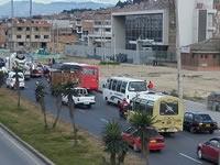 Propuestas privadas también incluyen a Soacha para mejorar la movilidad