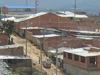 Estructuras criminales en la frontera entre Bogotá y Soacha alteran la seguridad en la capital