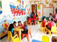 Millonaria inversión en  jardines infantiles de Suba