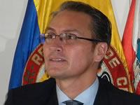 Alcalde Nemocón presenta resultados del viaje a China y Alemania