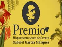 Abierta convocatoria Premio Hispanoamericano de Cuento Gabriel García Márquez 2015