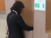 Soacha es recordada como ejemplo de fraude electoral