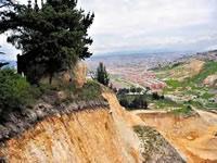 Alcaldía de Soacha fortalece medidas contra la minería ilegal