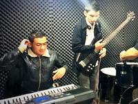 Artistas  y jóvenes de Soacha podrán grabar sus producciones musicales