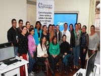 La innovación cambia vidas en Cundinamarca