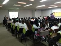 Cundinamarca lidera seminario para el fortalecimiento de recursos en salud