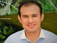 Así va la campaña de Andrés Jaramillo para la consulta del 19 de abril