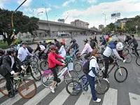Bogotá tendría otro día sin carro en 2015