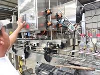 Se  traslada a Cota la  empresa de licores de Cundinamarca