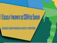 Inicia Escuela Itinerante de DDHH de Suacha