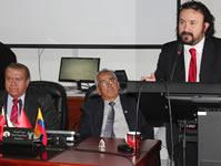 Críticas y señalamientos en debate de seguridad en el Concejo de Soacha