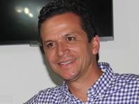 Saldarriaga asegura que no ha pedido aval en la U para ser candidato en Soacha