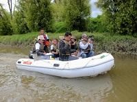 Cajicá se suma a la jornada «Ponle Corazón al Río Bogotá»