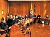 Creación del Tribunal Nacional de Garantías fue aprobado