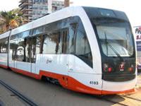 En  mayo estarían  listos los  estudios del  tren de cercanías entre Bogotá y Soacha