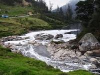 Cundinamarca participa en el  foro de Recuperación de la Cuenca Baja del Río Bogotá