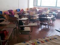 Las Villas y Eduardo Santos se suman a manifestación  estudiantil en Soacha